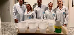 """Universidade Federal do Ceará dá início a testes com """"pílula do câncer"""" em humanos"""