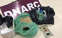 Dois suspeitos de assaltos e homicídios são presos com drogas em Chã da Jaqueira