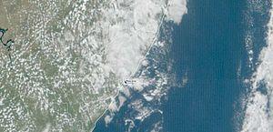 Confira a previsão do tempo para todas as regiões de Alagoas nesta quarta-feira (12)