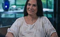 """Regina Duarte detona colegas que a criticaram: """"Perversos"""""""