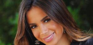 Anitta celebra fim de tratamento contra trombose