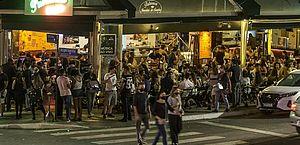 Cinema, bar e restaurante são prioridades para brasileiro pós-Covid, diz pesquisa