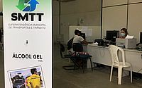 SMTT realizará mutirão para recadastro do Cartão Bem Legal Especial