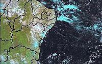 Confira a previsão do tempo para esta sexta-feira em Alagoas