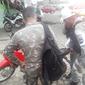 Homem detido em AL se passava por sargento e usava farda do Exército para enganar fiscalização