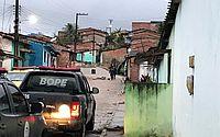 Operação contra facção termina com 31 presos e armas e drogas apreendidas em AL