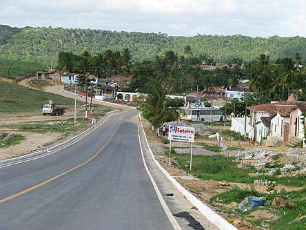 Município de Roteiro fica localizado a 82 km de Maceió