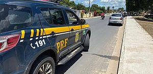 Acidente entre moto e caminhão deixa um morto em São José da Laje