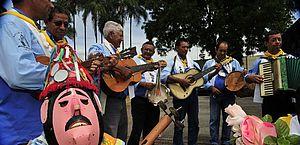 Live sobre Folia de Reis abre programação do Museu do Pontal no Rio