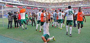 Manaus já vendeu mais de 45 mil ingressos para final da Série D