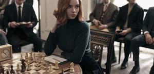 Campeã de xadrez processa a Netflix por 'O Gambito da Rainha'