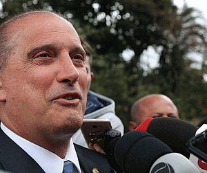 Partidos políticos têm altos e baixos, diz Onyx sobre racha no PSL