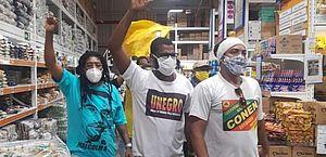 Polícia investiga outro caso de morte após furto em supermercado de Salvador