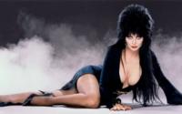 Cassandra Peterson, atriz que interpretou Elvira, revelou que está em um relacionamento com outra mulher há 19 anos