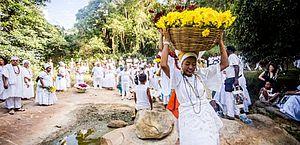 Governo dá início às comemorações do Mês da Consciência Negra