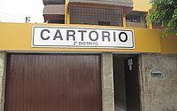 Cartório do 2° Distrito no bairro Poço, em Maceió
