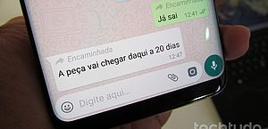WhatsApp ganha recurso para pesquisar mensagens no Google