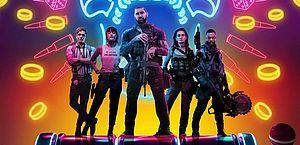 Netflix libera primeiros minutos de Army of the Dead, de Zack Snyder