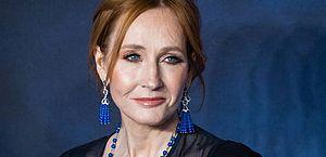 J.K. Rowling, autora de 'Harry Potter', lança novo romance infantil neste ano