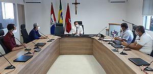 MP vai intermediar diálogo entre transportadores complementares e o Governo