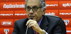 Investigação vê depósitos anormais para Aidar durante crise no São Paulo