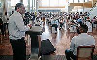Hospital de Campanha encerra atendimentos no Centro de Convenções de Maceió
