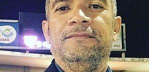 Superintendente da Federação Alagoana de Futebol (FAF), Roque Junior, morre aos 49 anos