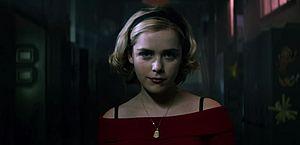 O Mundo Sombrio de Sabrina vai ganhar especial de fim de ano