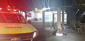 Suspeito de matar homem após confusão em praça é preso em Arapiraca