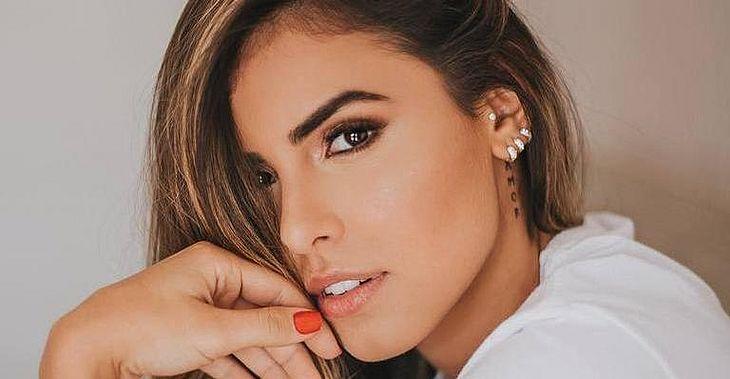 Isabella Arantes