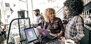 Seis tendências tecnológicas que podem ajudar a sua empresa