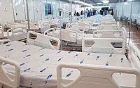 Pernambuco já tem 73% dos leitos de covid-19 ocupados, diz secretário de Saúde