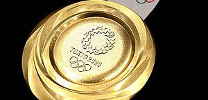 Saiba quanto medalhistas olímpicos ganham: prêmios chegam aos milhões