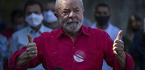 Lula diz que foi diagnosticado com Covid-19 em Cuba e fez quarentena no país