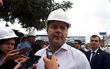 Renan Filho afirmou que realização de concursos são compromisso de campanha