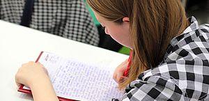 Bolsas parciais de estudos são pferecidas por programa
