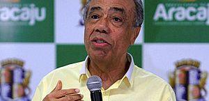 Prefeitura de Maceió manifesta pesar pela morte do ex-governador de Sergipe João Alves
