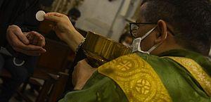 Covid-19 já matou 65 padres e três bispos no Brasil