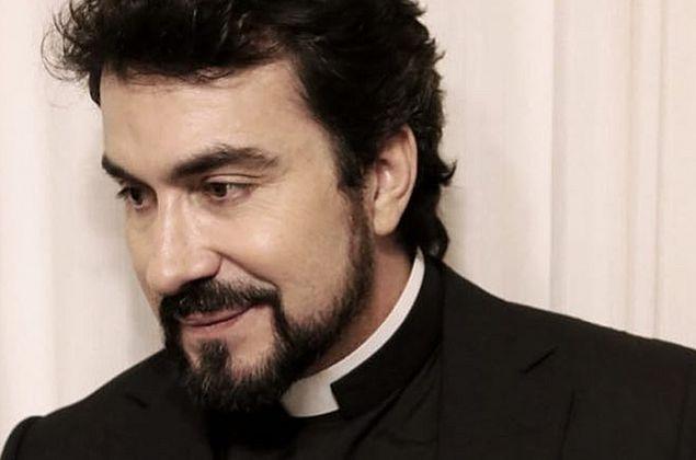 'Sabe que me fez bem?', diz padre Fábio de Melo sobre saída do Twitter