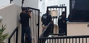 Operação contra fraude em venda de respiradores na Bahia tem 3 presos