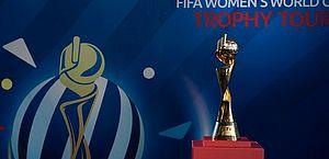 Copa do Mundo feminina foi vista por mais de 1 bilhão de pessoas, diz Fifa