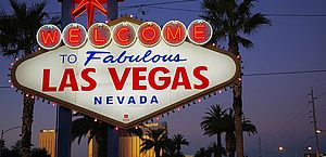 Assolada pela pandemia, Las Vegas aposta em sua reabertura