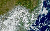 Previsões são da Sala de Alerta da Secretaria de Estado do Meio Ambiente e dos Recursos Hídricos (Semarh)