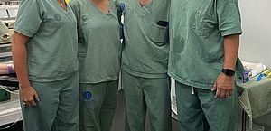Equipe médica inicia, em Alagoas, novo processo para perda de peso