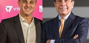 Embate Lula-Bolsonaro obriga Doria e Huck a rever táticas visando 2022