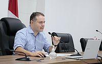 Governador anuncia criação de duas delegacias especializadas
