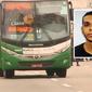 Sequestrador de ônibus no Rio era vigilante; família pediu desculpas