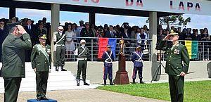 Exército abre inscrições para oficiais e sargentos temporários