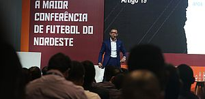 A maior conferência de futebol do Nordeste está pronta para desembarcar em Maceió
