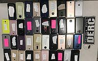 Mais de 40 celulares são apreendidos em uma semana pela Delegacia de Roubos